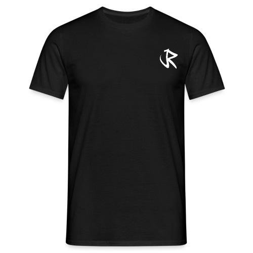 JR joker logo png - T-shirt Homme