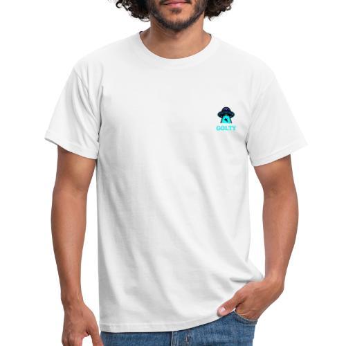 Ovni Golty - Camiseta hombre