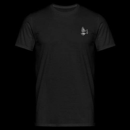 zapfhahn_weiss - Männer T-Shirt