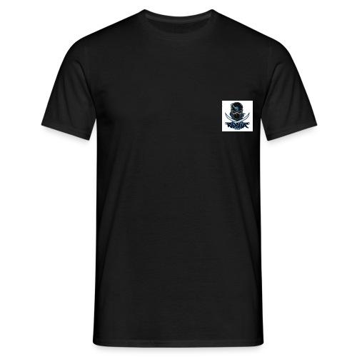 TEAM LOGO jpg - Men's T-Shirt
