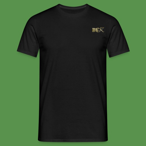 OLD TIME bvk png - T-shirt Homme