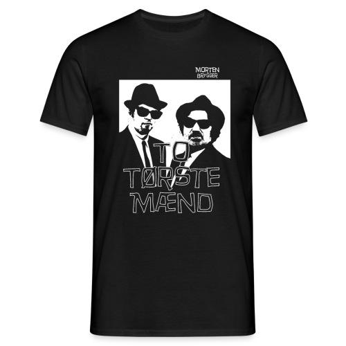 Morten png - T-skjorte for menn
