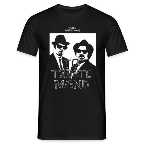 Espen png - T-skjorte for menn