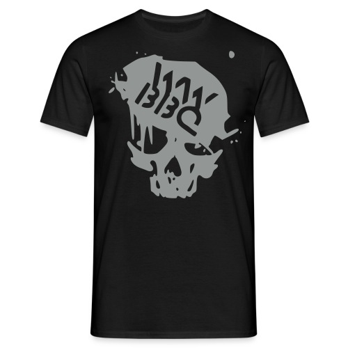 Westwood BBQ Logo - Männer T-Shirt