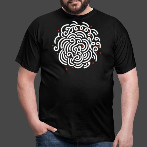Bliss State 1 - Männer T-Shirt