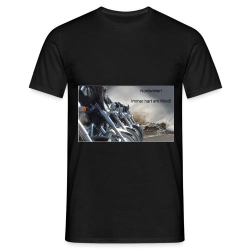 Sturm - Männer T-Shirt