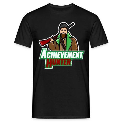 archhunter 1c01 - Men's T-Shirt