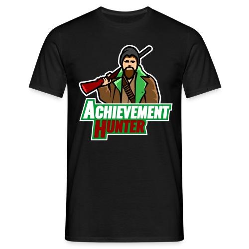 archhunter 1c01 - Men's T-Shirt