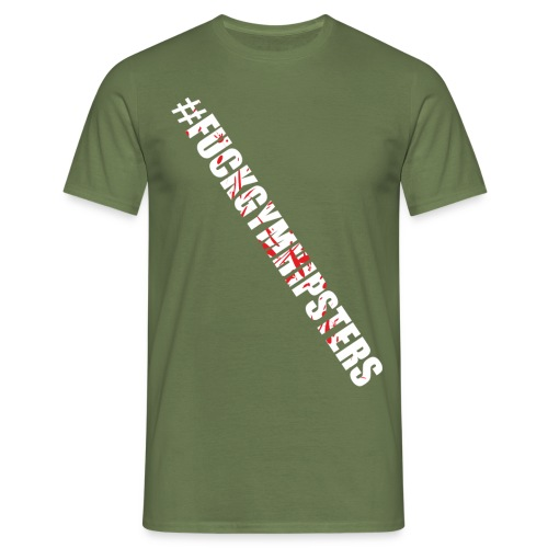 fgh - Koszulka męska