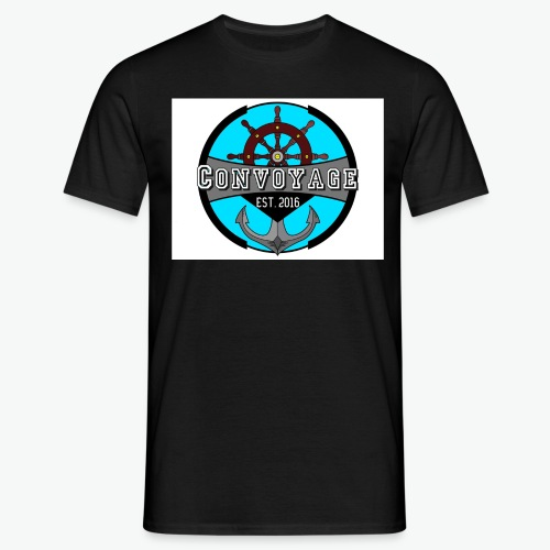 12525312 609554869212353 522726801896081325 o 1 - Men's T-Shirt
