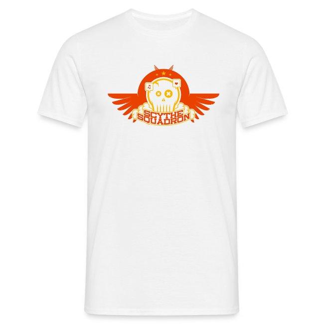 Scythe Squadron Orange Print