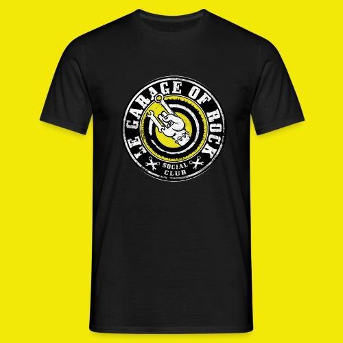 CLASSIC VINTAGE - T-shirt Homme