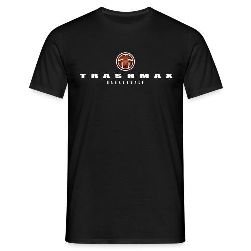 tm basket 007 - Männer T-Shirt