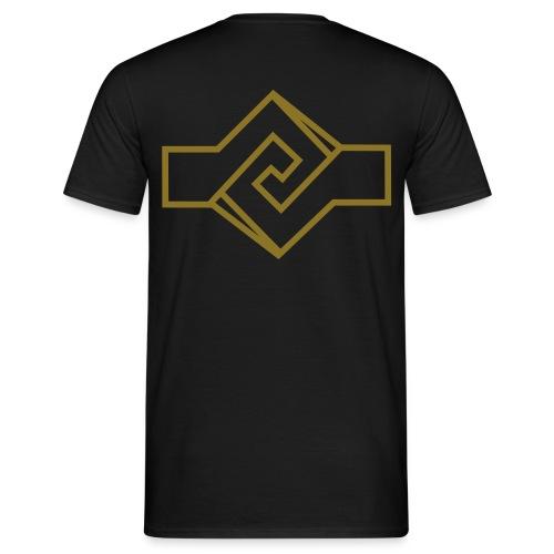Pohjola Logo - Men's T-Shirt