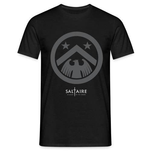 Saltaire Academy of The Sword - Men's T-Shirt