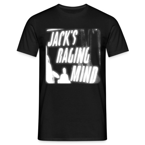 Jacks Raging T Shirt - Men's T-Shirt
