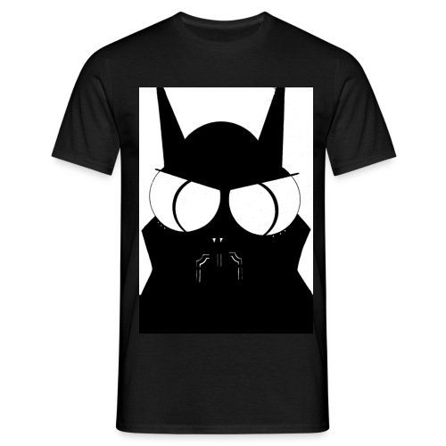 owls do not teleport - Men's T-Shirt