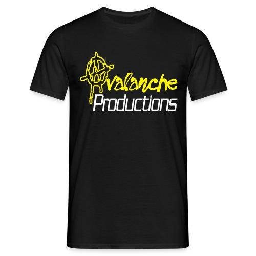 new2 - Männer T-Shirt
