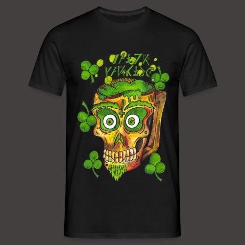 St Patrick - T-shirt Homme