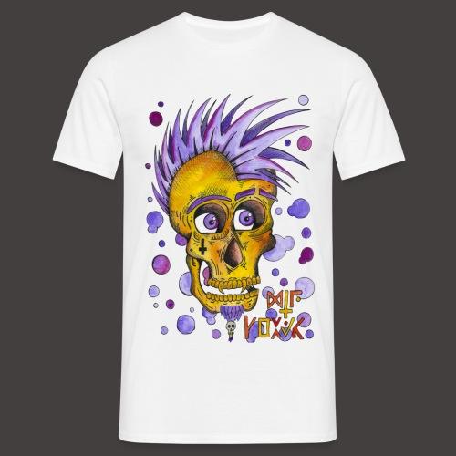 Autoportrait - T-shirt Homme