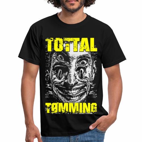 TT TYLER ZOOM - T-skjorte for menn