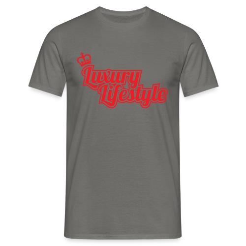 Luxury lifestyle t-shirt Brand New - Men's T-Shirt