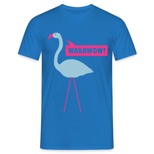 wadawow - T-shirt Homme
