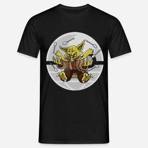 Yodakazam - T-shirt Homme