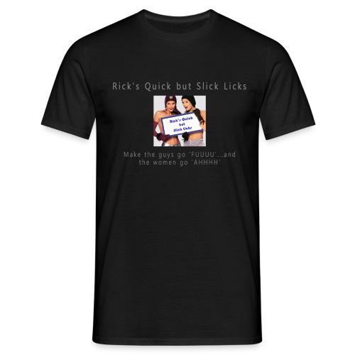 3 png - Men's T-Shirt