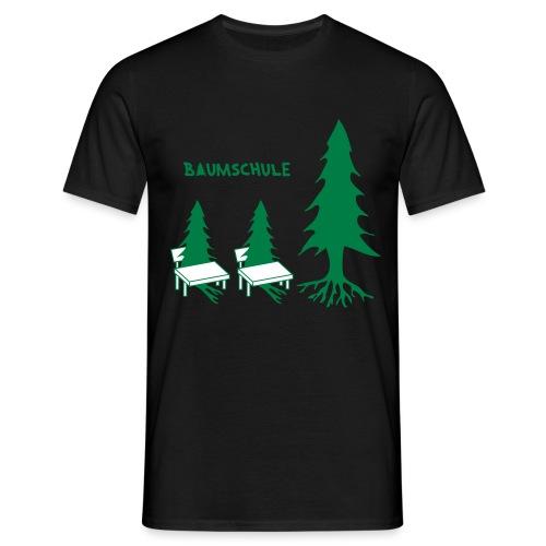 Bs neu 2 - Männer T-Shirt