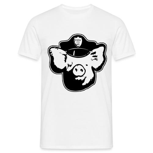 Possu - Miesten t-paita