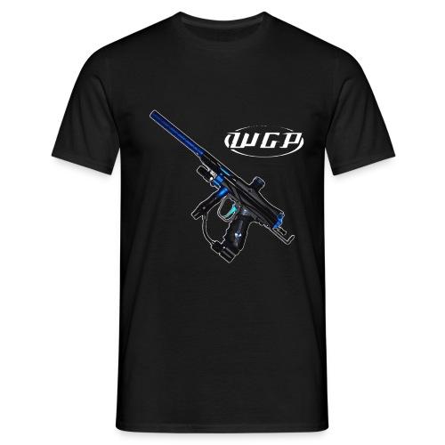 D COG11 png - Männer T-Shirt