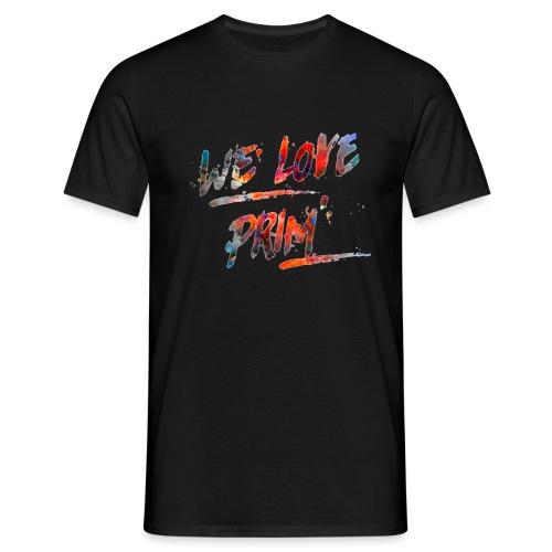 logo go - T-shirt Homme