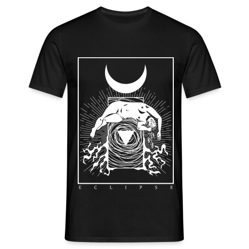 Eclipse - T-shirt Homme