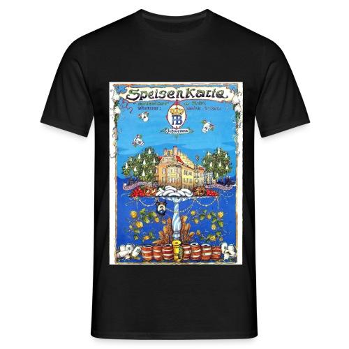 g169 - Männer T-Shirt