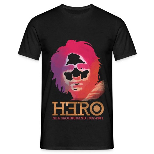 hero3 - T-shirt Homme
