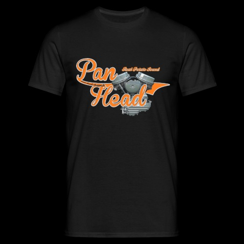 Panhead -Real Potato Sound- - Männer T-Shirt