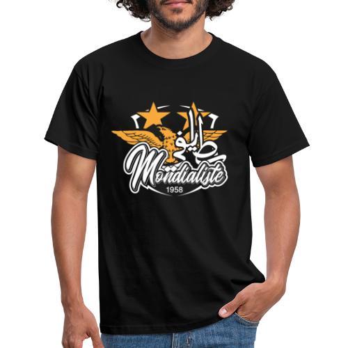 ESS - T-shirt Homme