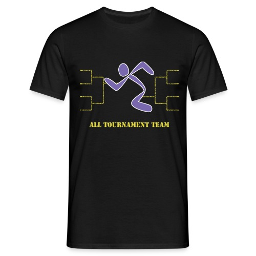 all tournament png - Men's T-Shirt