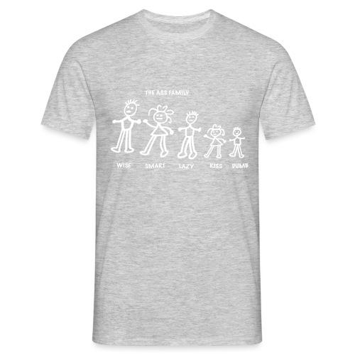 FAMILY | ♀♂ - T-shirt Homme