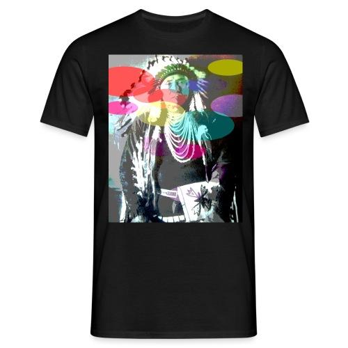 josef2 - Männer T-Shirt