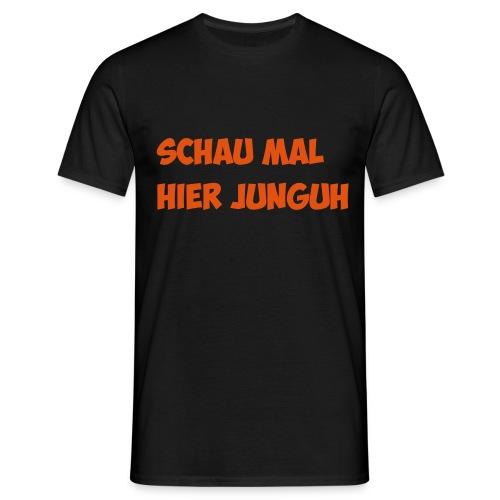 nwkd schau - Männer T-Shirt