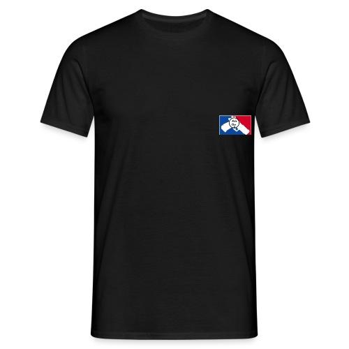 NUKE T-Shirt - Men's T-Shirt
