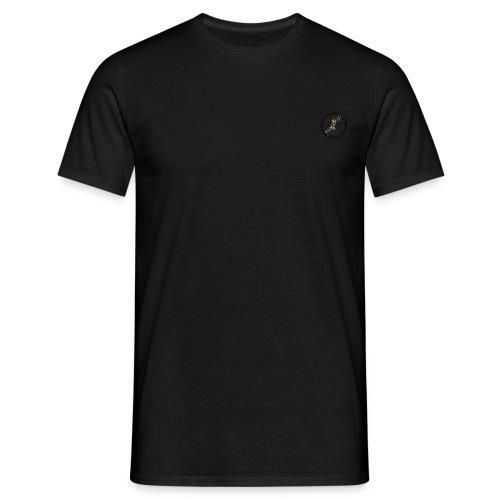 Misanthrop Logo - Männer T-Shirt