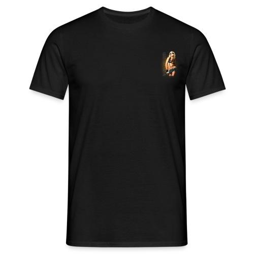 Ruhr in Love 2014 RBL - Männer T-Shirt