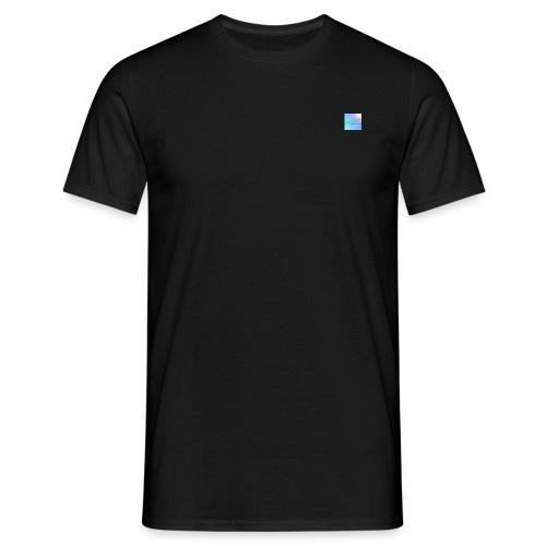 LogoYT - Männer T-Shirt