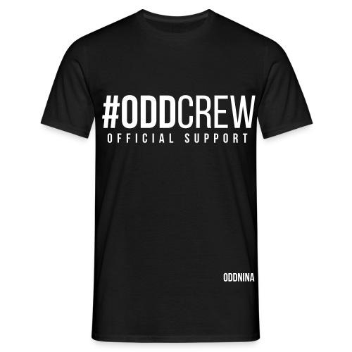 OddNina - Männer T-Shirt
