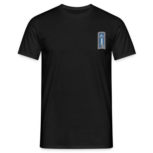 logo ensoa - T-shirt Homme
