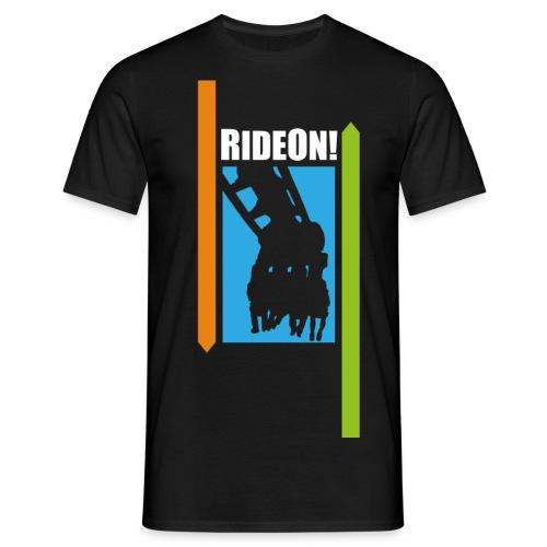 Spreadshirt2 png - Männer T-Shirt