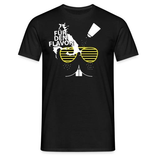 Oster-HC, Für den Flavor, bbk14.de - Männer T-Shirt